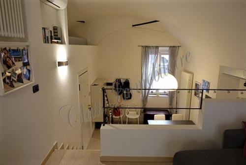 Delizioso appartamento laterale via Verdi