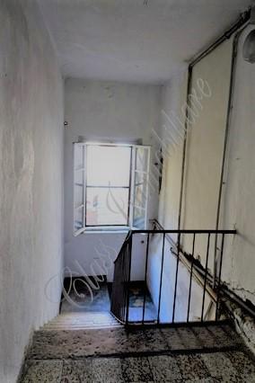 Casa mantovana (ex convento) zona San Leonardo. Da ristrutturare