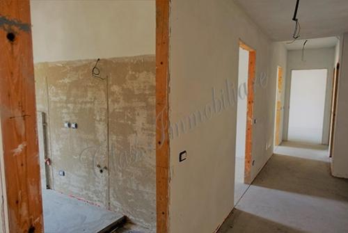 Nuovo appartamento di 172 mq. ca. con splendido terrazzo