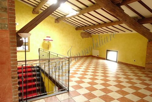 Ristorante in vendita a Castel D\'Ario