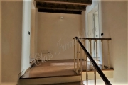 Importante casa mantovana zona Teatro Bibiena