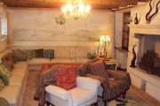 Residenza di altissimo pregio vicino al lago di Garda