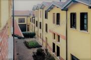 Nuovi trilocali con posto auto zona Corso Garibaldi