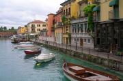 Alto mantovano, Garda e località turistiche di vacanza