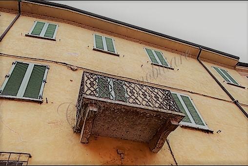 Generoso appartamento con splendida terrazza abitabile
