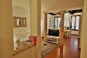 Appartamento di grande charme laterale via Chiassi