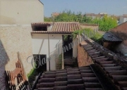 Casetta mantovana con ampio giardino laterale via Giulio Romano