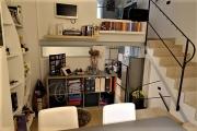 Delizioso appartamento di 82 mq. laterale via Verdi