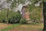 Elegante villa Liberty a 15 minuti dal centro di Mn