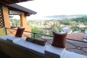 Appartamento di 65 mq. a Padenghe sul Garda con splendida vista