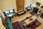 Esclusivo appartamento di 255 mq. all'ultimo piano