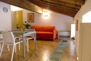 Esclusivo residence alberghiero in centro a Mantova